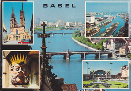 SUISSE,SCHWEIZ,SVIZZERA,SWITZERLAND,HELVETIA,SWISS,BALE,basel,basilea - BS Basle-Town