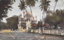 Asie >  Sri Lanka (Ceylon-Ceylan )  Mohammaden Mosque COLOMBO (Mohammadan Mosquée Religion Plâté Ltd N°20)  *PRIX FIXE - Sri Lanka (Ceylon)