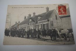 LA  PLACARDELLE  RUE  DE  L EGALITE - France