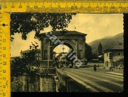 Aosta Città - Aosta