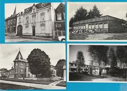 BELGIË Vakantiecentrums, Centre De Vacances, Lot Van 60 Postkaarten, 60 Cartes Postales - Postkaarten