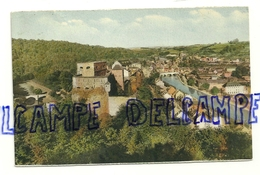 Bouillon. Panorama Vu De La Ramonette. Edit. Photo Lander, Eupen - Bouillon