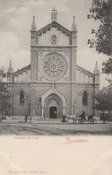 Bucuresci  Catedrala Sf Iosif (LOT AE 26) - Rumänien