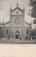 Bucuresci  Catedrala Sf Iosif (LOT AE 26) - Romania