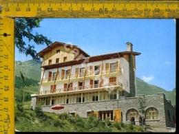 Aosta Antagnod Ayas - Aosta