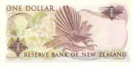 NEW ZEALAND P. 169b 1 D 1986 UNC - Nouvelle-Zélande