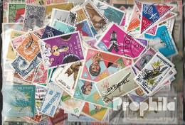 Haiti Briefmarken-300 Verschiedene Marken - Haiti