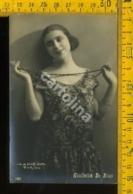 Personaggio Attore Attrice Musica Teatro Cinema Giulietta De Riso - Artistes