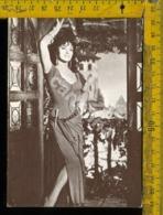 Personaggio Attore Attrice Musica Teatro Cinema Gina Lollobrigida - Artisti