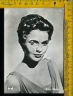 Personaggio Attore Attrice Musica Teatro Cinema Jean Seberg - Artisti