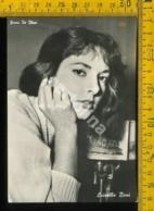 Personaggio Attore Attrice Musica Teatro Cinema Luisella Boni - Artisti