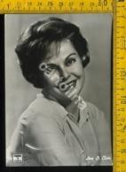 Personaggio Attore Attrice Musica Teatro Cinema Ana St. Clair - Artisti
