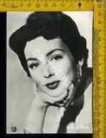 Personaggio Attore Attrice Musica Teatro Cinema Barbara Rush - Artisti