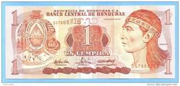 HONDURAS / 1 LEMPIRA 2004 / NEUF - Honduras