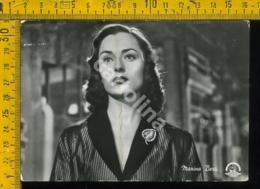 Personaggio Attore Attrice Musica Teatro Cinema Marina Berti - Artisti