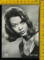 Personaggio Attore Attrice Musica Teatro Cinema Jane Fonda - Artisti