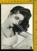 Personaggio Attore Attrice Musica Teatro Cinema Joan Weldon - Artisti