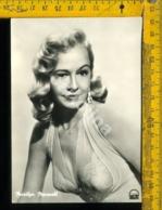 Personaggio Attore Attrice Musica Teatro Cinema Marilyn Maxwell - Artisti
