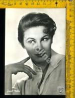 Personaggio Attore Attrice Musica Teatro Cinema Janet Vidor - Artisti