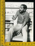 Personaggio Attore Attrice Musica Teatro Cinema Nino Manfredi - Artisti