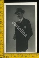 Personaggio Attore Attrice Musica Teatro Cinema A. Manjou - Artisti