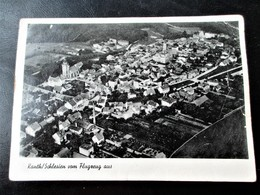 KANTH / Schlesien Vonm Flugreug Aus   Fotografie Robert Winkler Kanth Bezirk Breslau UM 1940 - Pologne