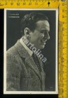 Personaggio Attore Attrice Musica Teatro Cinema Douglas Fairbanks - Artisti