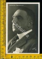 Personaggio Attore Attrice Musica Teatro Cinema Antonio Gandusio - Artistes