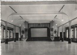 Bastogne ,   Institut Des Soeurs Notre-Dame - Salle De Fête - Bastenaken