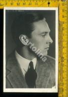 Personaggio Attore Attrice Musica Teatro Cinema G. O' Brien - Artisti