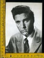 Personaggio Attore Attrice Musica Teatro Cinema Elvis Presley - Artisti