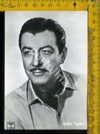Personaggio Attore Attrice Musica Teatro Cinema Robert Taylor - Artisti