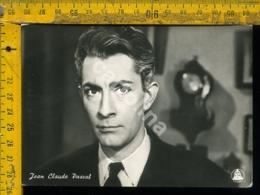 Personaggio Attore Attrice Musica Teatro Cinema Jean Claude Pascal - Artisti