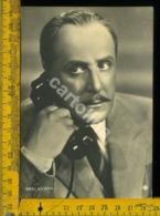 Personaggio Attore Attrice Musica Teatro Cinema Enzo Biliotti - Artisti