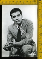 Personaggio Attore Attrice Musica Teatro Cinema Teddy Reno - Artisti