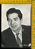 Personaggio Attore Attrice Musica Teatro Cinema Victor Mature - Artisti