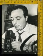 Personaggio Attore Attrice Cantante Musica Teatro Cinema Gino Latilla - Artisti