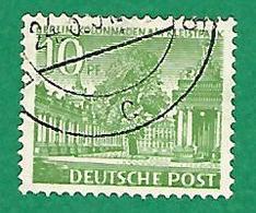 * 1949 N° 33  COLONNADE DE KLEIST PARK   OBLITÉRÉ - [5] Berlin