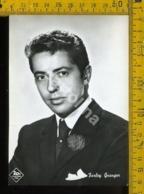 Personaggio Attore Attrice Cantante Musica Teatro Cinema Farley Granger - Artisti