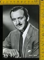 Personaggio Attore Attrice Cantante Musica Teatro Cinema David Niven - Artisti