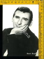 Personaggio Attore Attrice Cantante Musica Teatro Cinema Renato Rascel - Artisti