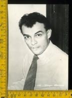Personaggio Attore Attrice Cantante Musica Teatro Cinema Giorgio Albertazzi - Artisti