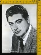 Personaggio Attore Attrice Cantante Musica Teatro Cinema Alberto Farnese - Artisti