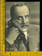 Personaggio Attore Attrice Cantante Musica Teatro Cinema Enzo Biliotti - Artisti