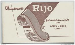 Buvard - RIJO CHAUSSURES - Chaussures