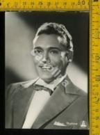 Personaggio Attore Attrice Cantante Musica Teatro Cinema Gino Mattera - Artisti