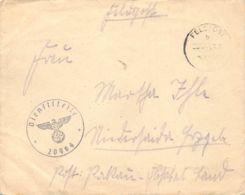 Feldpost 20694 - Dokumente