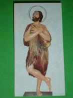 Beato ORLANDO Chiesa BARGONE,Gevova  E FIDENZA,Parma  - Santino Cm.9,8 X 5 - Santini