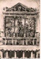 L10K_232 - Seillans - BH 7 Chapelle N.-D. De L'Ormeau - Monument Historique - Le Rétable (bois Polychrome) - France
