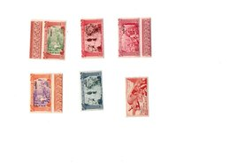 Timbres Des PTT - Andere
